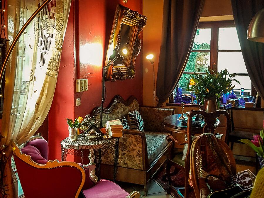 Kazimierz restauracja