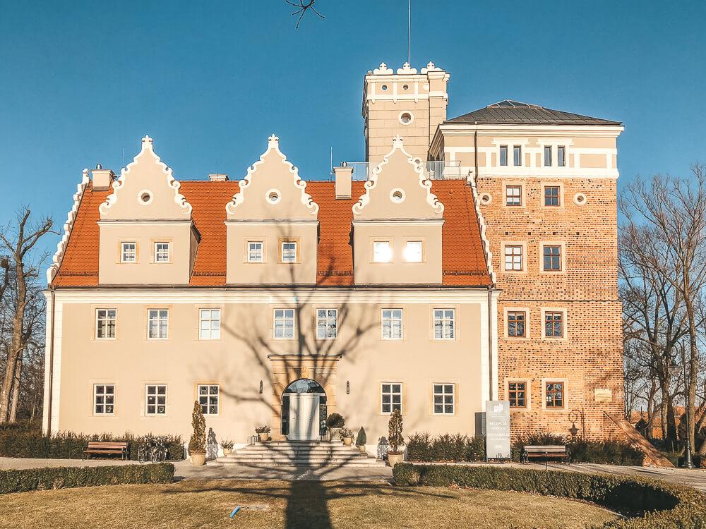 Zamek Topacz