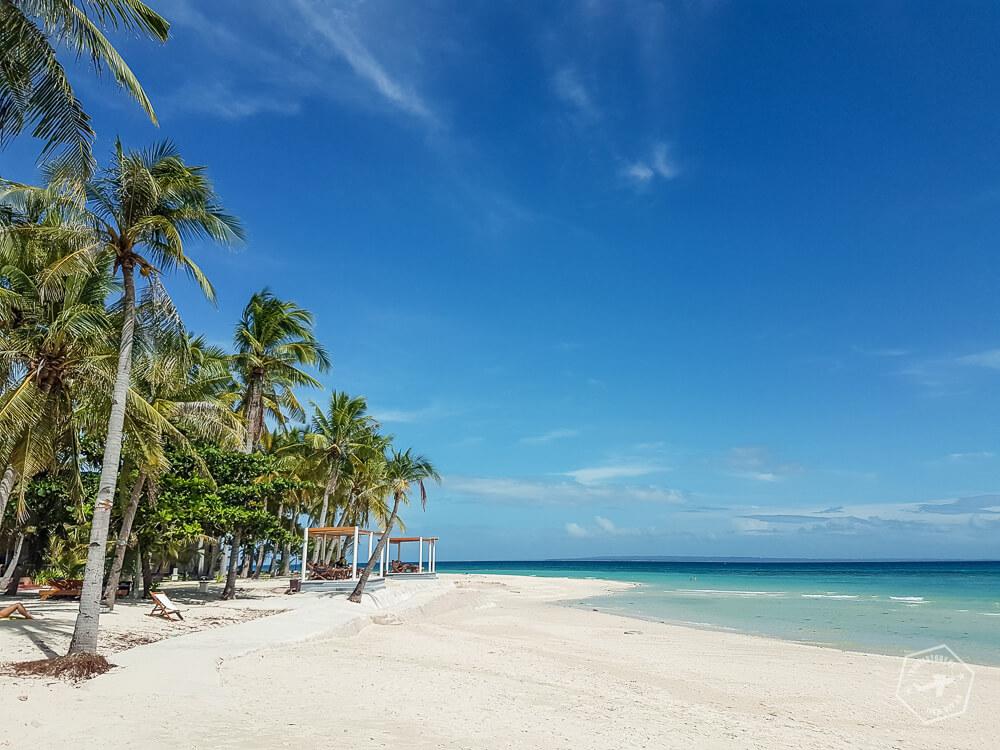 Filipiny - Bantayan