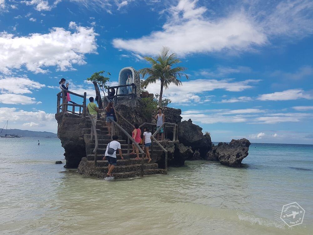 Filipiny - Boracay