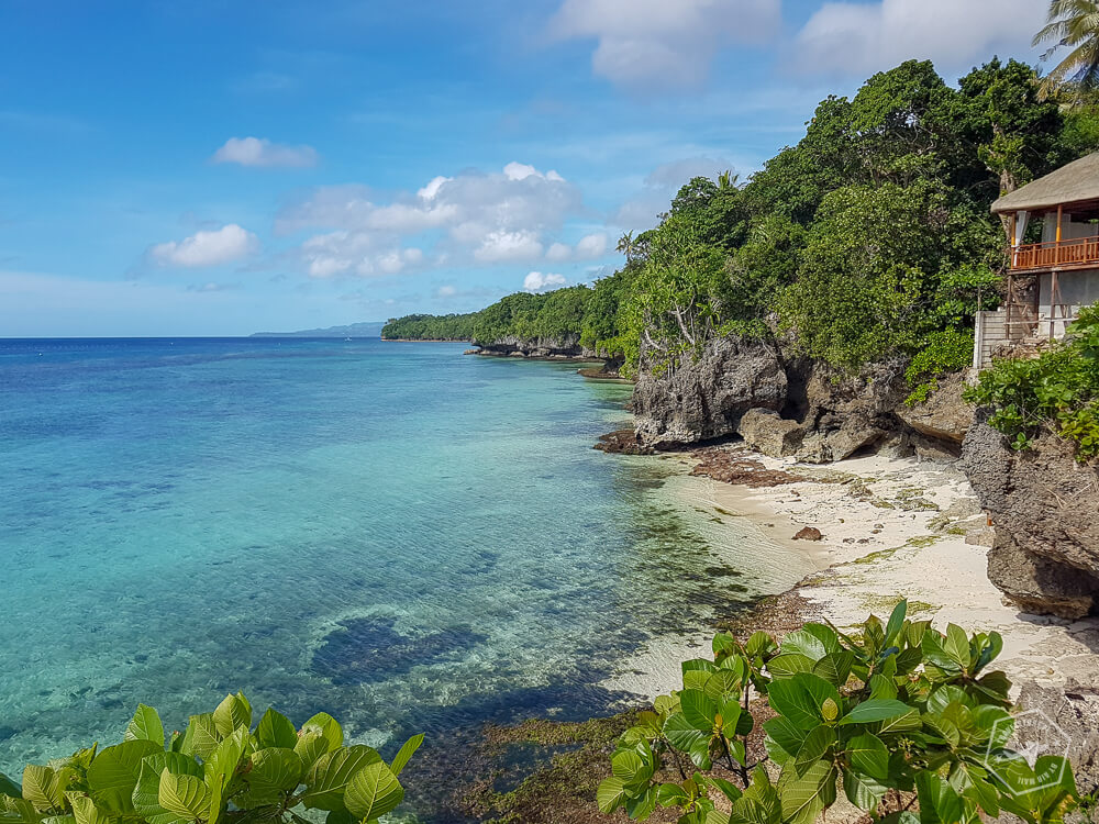 Filipiny - Bohol