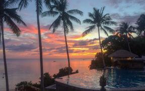 Bohol - Filipiny - East Coast West