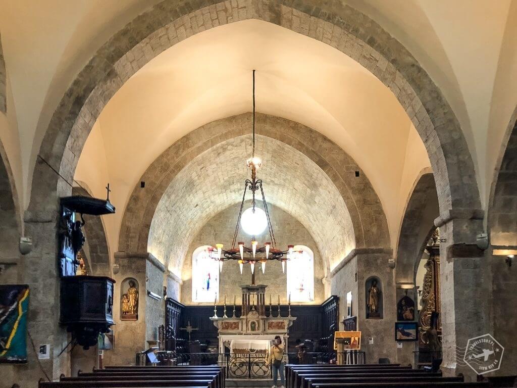St-Paul de Vence - Lazurowe Wybrzeże