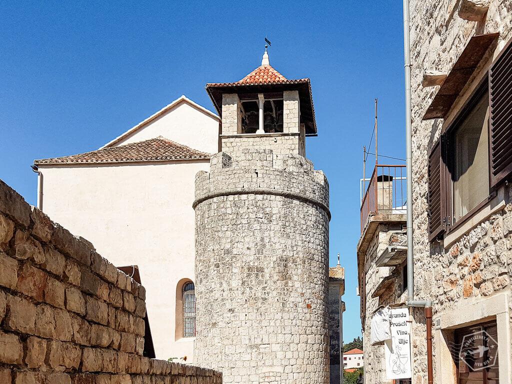 Stari Grad - Chorwacja
