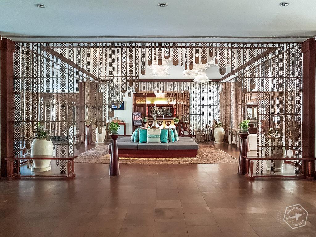 Angkor Wat Hotel