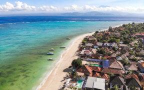 Nusa Lembongan - TRAVELSTORY.PL