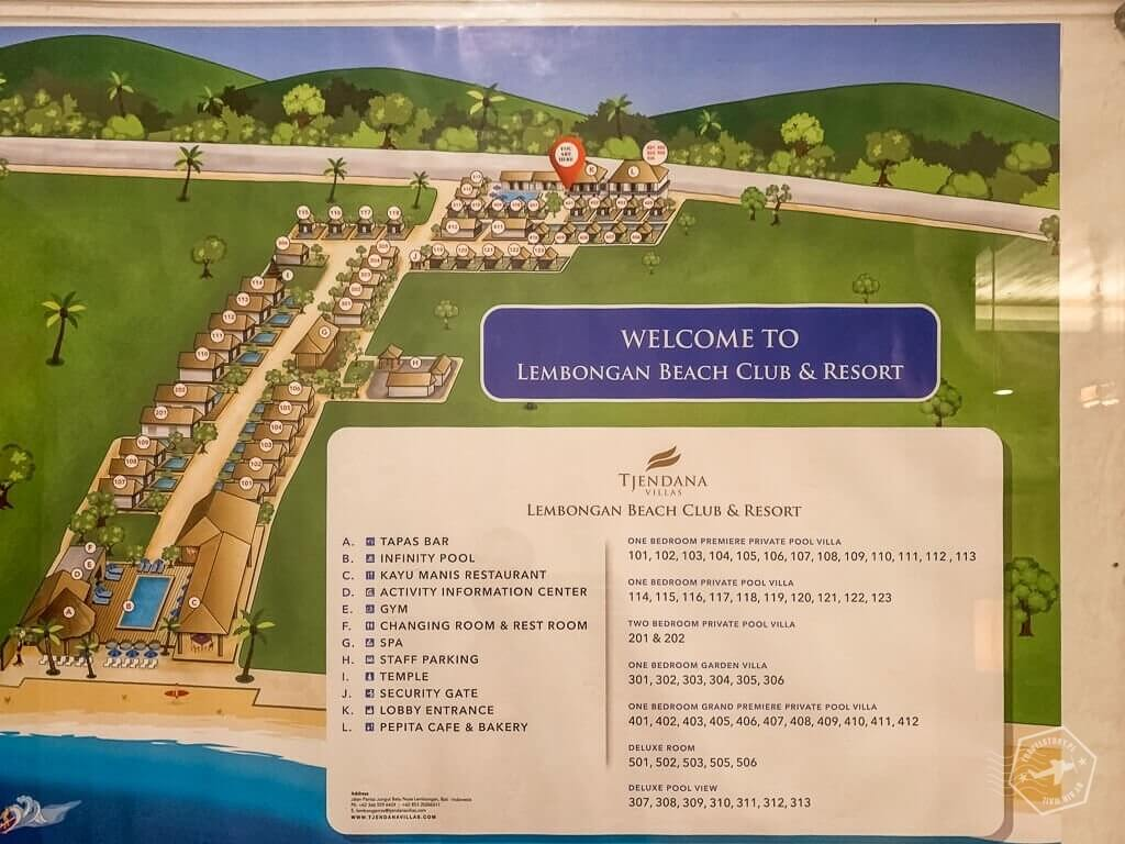 Nusa Lembongan - BEACH CLUB LEMBONGAN - TRAVELSTORY.PL