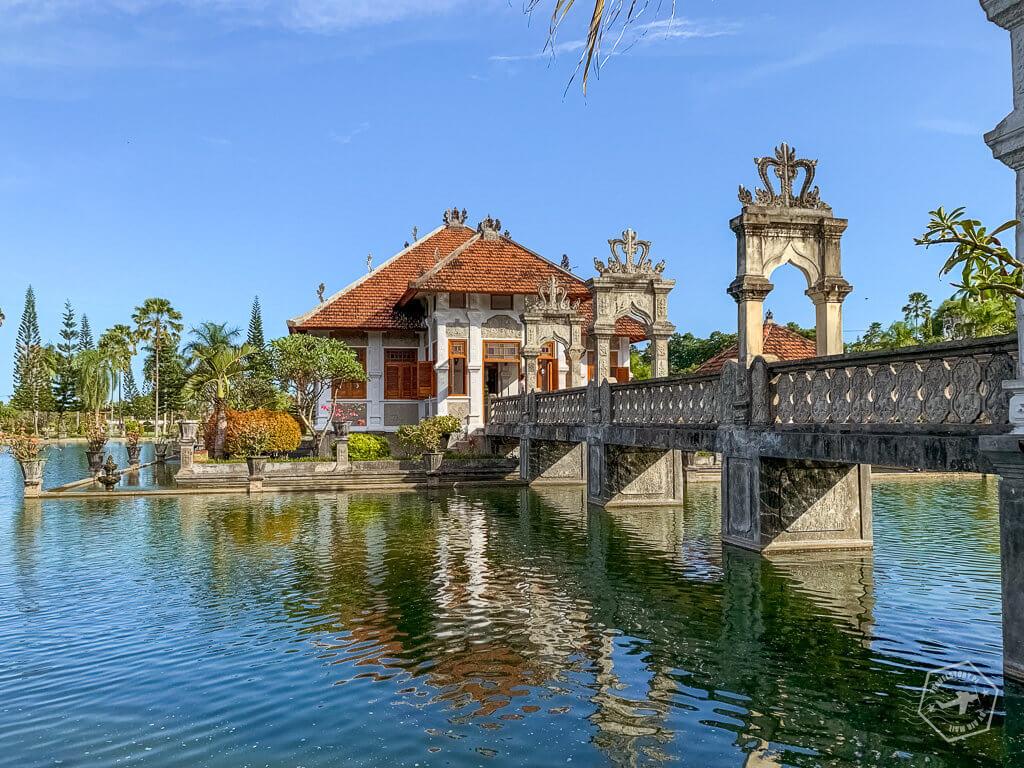 Tamang Ujung - Bali - Travelstory.pl