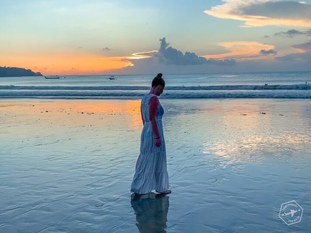 Jimbaran - Bali _ travelstory.pl