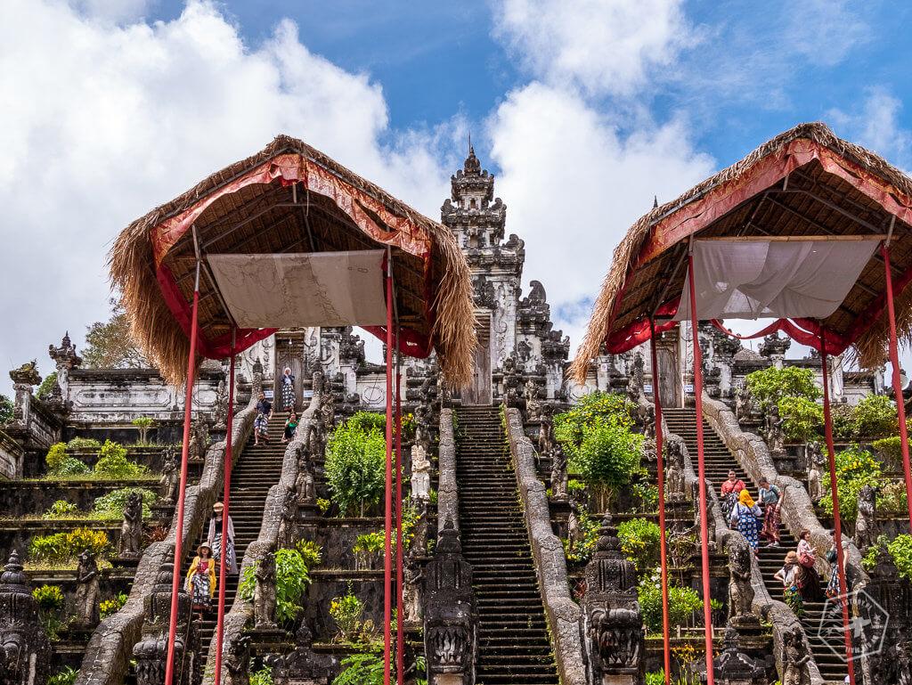 Lempuyang - Bali - Travelstory.pl