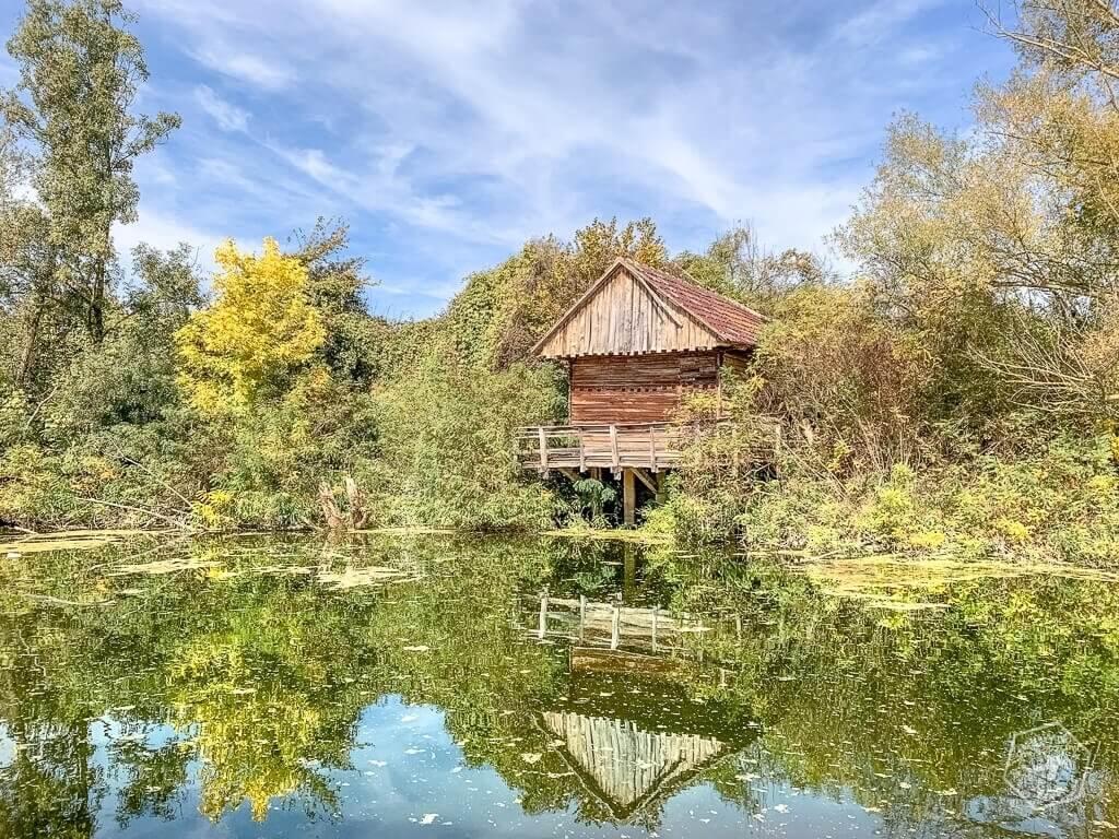 Chorwacja - Slawonia - travelstory.pl