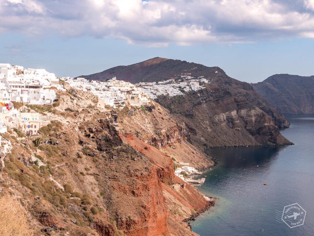 Santorini przewodnik travelstory.pl
