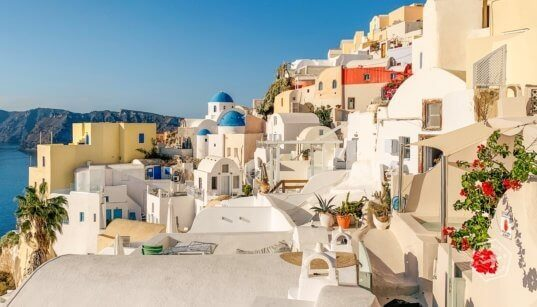 Santorini Ona Collection Suites travelstory.pl