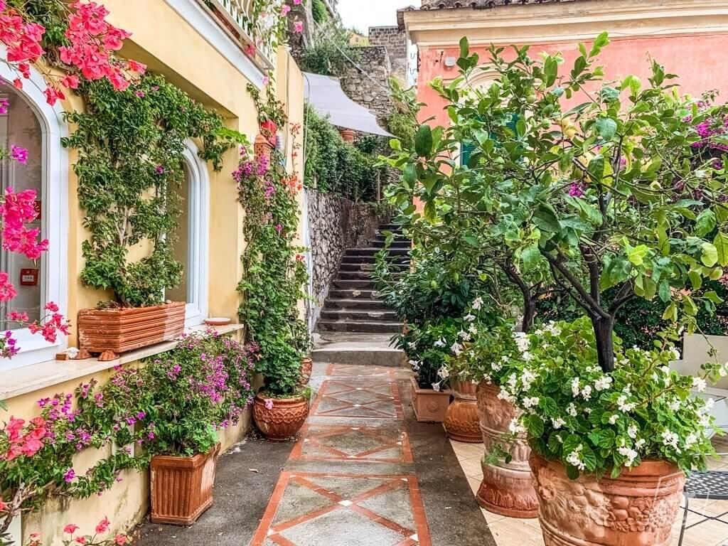 travelstory.pl Amalfi przewodnik