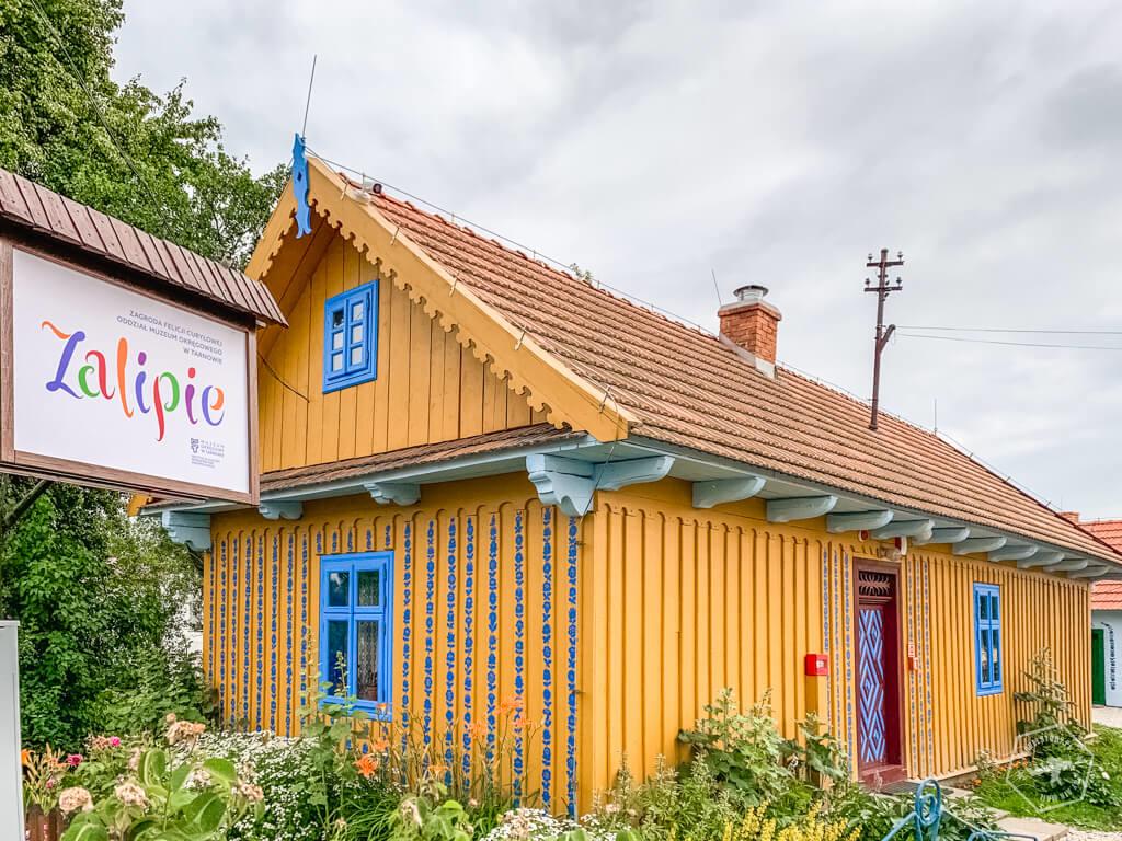 Travelstory.pl Zalipie