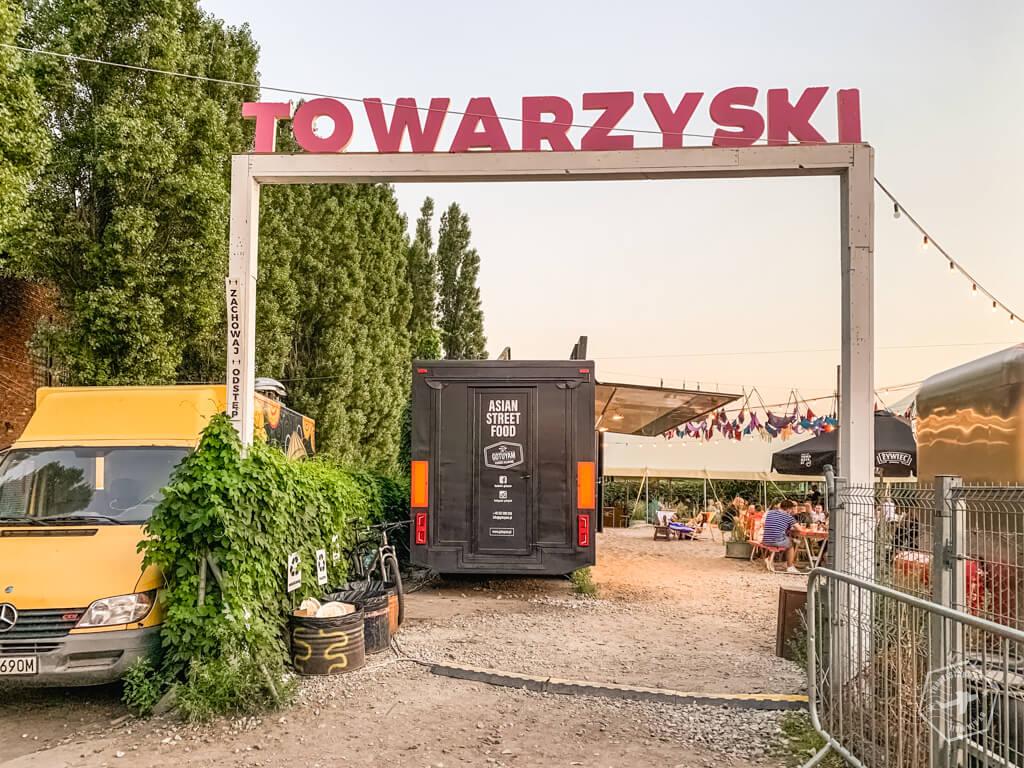 travelstory.pl Poznań nocny targ towarzyski
