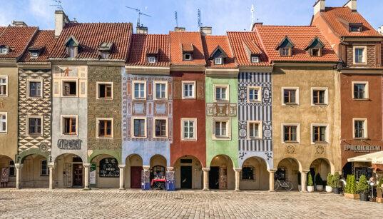 Poznań Travelstory.pl