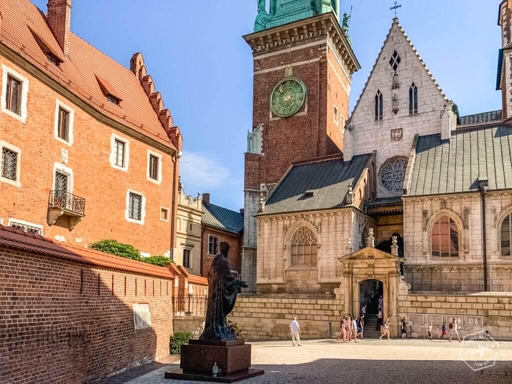 travelstory.pl Kraków WAWEL