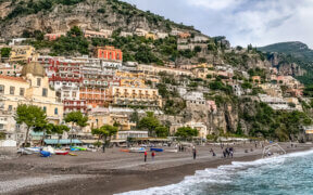 Amalfi informacje praktyczne Travelstory.pl