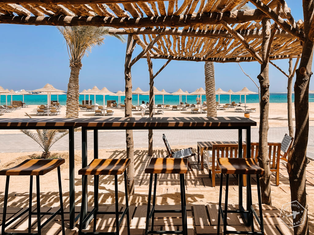 travelstory.pl Egipt Iberotel Costa Mare