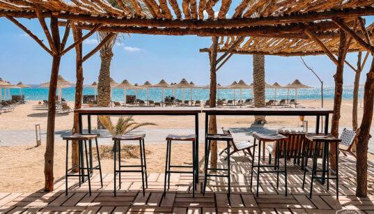 IBEROTEL COSTA MARES NAJLEPSZY HOTEL W MARSA ALAM