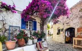 travelstory.pl Korfu